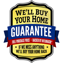 BuyBack Guarantee InterNACHi