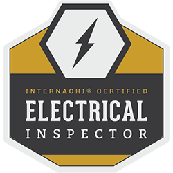 Electrical Inspector InterNACHi
