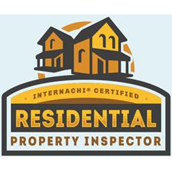 Residential property Inspector InterNACHI