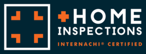 + Home Inspections Logo