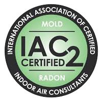 IAC 2 Certified Logo