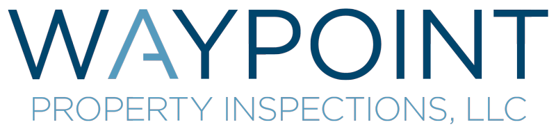 Waypoint Property Inspections Logo