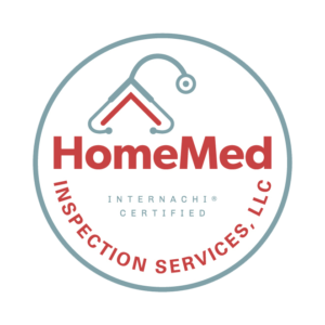 HomeMed Inspeciton Services Logo