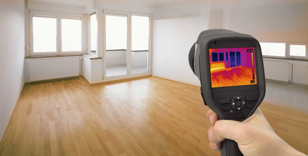 Thermal Imaging Tool