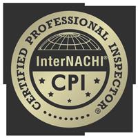 InterNACHi CPI Certified Professional Inspector