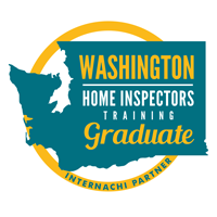 Washington State Home Inspectors Training Graduate