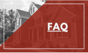 Home Inspection FAQ