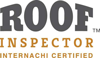 InterNACHI Roof Inspector Badge