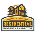 InterNACHI Residential Property Inspector Badge