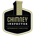 InterNACHI Chimney Inspector Badge