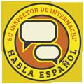 InterNACHI Habla Espanol Badge