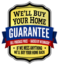 InterNACHI Buy Your Home Back Guarantee Badge