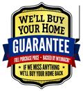 InterNACHI Buy Your Home Back Guarantee Badge