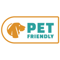 InterNACHI Pet Friendly Badge