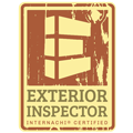 InterNACHI Exterior Inspector Badge