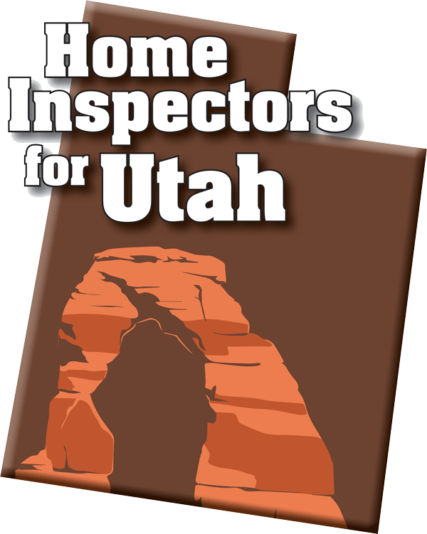 Home Inspectors Of Utah Logo