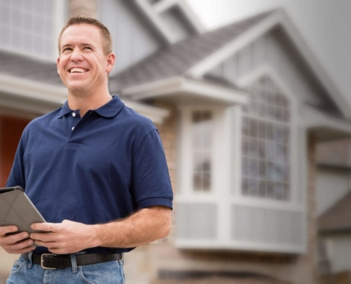 High Point Property Inspections Dallas