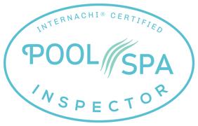 InterNACHI Pool & Spa Logo