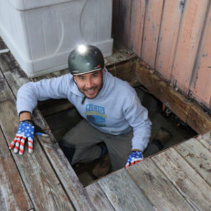 Knoxville Engineered Home Inspections Bert Hull, Owner