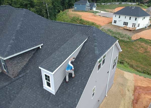 Knoxville Engineered Home Inspections New Construction Gallery
