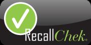 RecallCheck Button