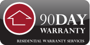 90 Warranty Button