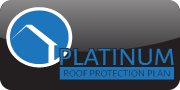 Platinum roof protection plan button