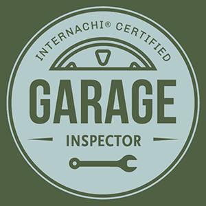 Garage Inspector Badge