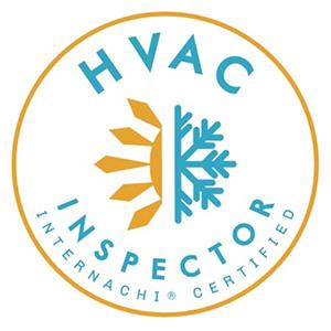 HVAC Inspector Badge