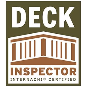Deck Inspector Badge