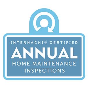 Annual Home Maintenance Badge