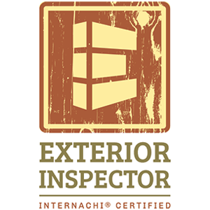 Exterior Inspector Badge