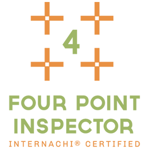 Four Point Inspector Badge