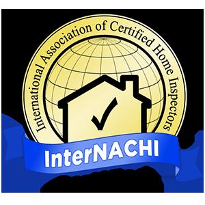 Internachi Badge
