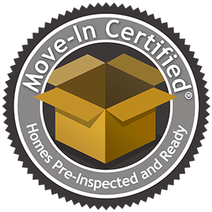 Move-In Certified Badge