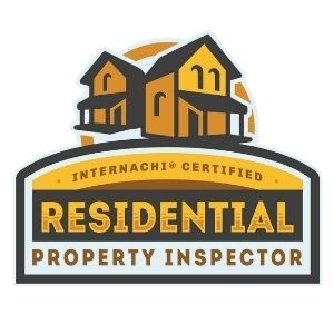 certified residential inspector badge