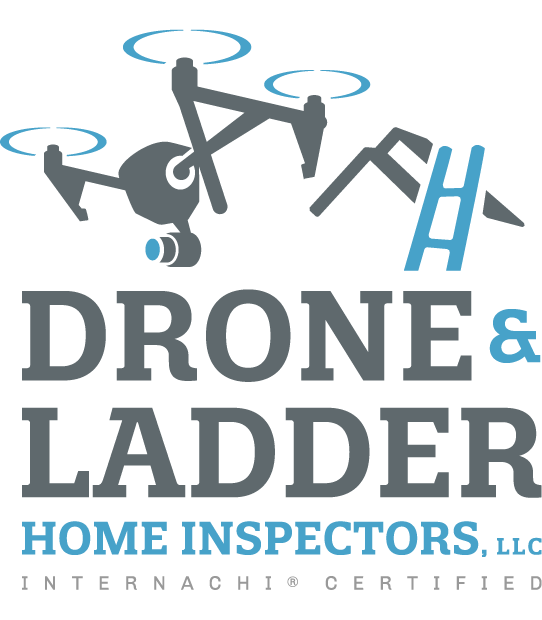 Drone and Ladder Property Inspections Jacksonville Logo